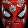 Spider-Man: Far From Home - Original Soundtrack (CD) Cover