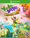 Yooka - Laylee and the Impossible Lair (Xbox One)