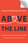 Above The Line - Stephen Klemich (Hardcover)