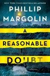 A Reasonable Doubt - Phillip Margolin (Hardcover)