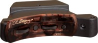 LR Baggs Session-VTC Undersaddle Steel String Acoustic Pickup and Preamp - Cover