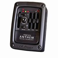 LR Baggs StagePro Anthem Steel String Acoustic Guitar Pickup and Preamp - Cover