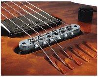 LR Baggs T-Bridge Tune-O-Matic Style Piezo Bridge (Chrome) - Cover