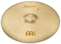 Meinl B18SAMC Byzance Vintage Series 18 Inch Sand Medium Crash Cymbal - Cover