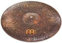 Meinl B19EDTC Byzance Extra Dry Series 19 Inch Thin Crash Cymbal - Cover