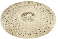 Meinl B22FRR Byzance Foundry Reserve Series 22 Inch Ride Cymbal - Cover