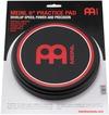 Meinl MPP-6 6 Inch Practice Pad (Black)