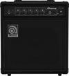 Ampeg BA-108V2 Bassamp Series 20 watt 8 Inch Bass Guitar Amplifier Combo (Black)