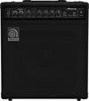 Ampeg BA-112V2 Bassamp Series 75 watt 12 Inch Bass Guitar Amplifier Combo with Bass Scrambler Overdrive