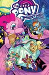 My Little Pony: Friendship Is Magic - Sam Maggs (Paperback)
