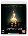 Lords of Chaos (Blu-ray)