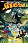 Marvel Action: Spider-Man: Bad Luck - Delilah S. Dawson (Paperback)