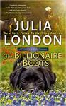 The Billionaire In Boots - Julia London (Paperback)