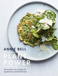 Plant Power - Annie Bell (Paperback) - Cover