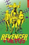 Revenger And The Fog - Charles Forsman (Paperback)