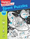 Space Puzzles - Highlights (Paperback)