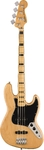 Squier Classic Vibe '70s Jazz Bass Guitar (Natural)