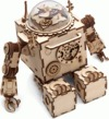 Robotime - Orpheus Music Box
