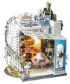 Robotime - Diy House - Dora's Loft