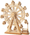 Robotime - Ferris Wheel 3D Wooden Puzzle (120 Pieces)