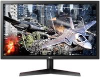 LG UltraGear 23.6 Inch FHD 144Hz Gaming Monitor - Cover