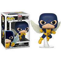 Funko Pop! Marvel - Marvel 80th First Appearance - Angel Vinyl Figure - Cover