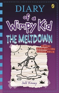 Diary of a Wimpy Kid 13: Meltdown (Paperback)