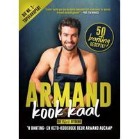 Armand Kook Kaal - Die Maer Uitgawe - Armand Aucamp (Paperback)