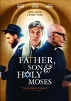 Father Son & Holy Moses (Region 1 DVD)