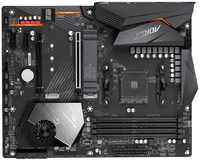 Gigabyte AMD X570 AORUS Socket AM4 Motherboard - Cover