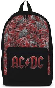 AC/DC - Logo Aop Classic Rucksack - Cover