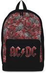 AC/DC - Logo Aop Classic Rucksack