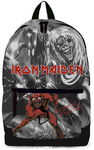 Iron Maiden - Beast Pocket Classic Rucksack