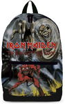 Iron Maiden - Number Of The Beast Classic Rucksack