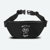 Motorhead - England Bum Bag - Cover