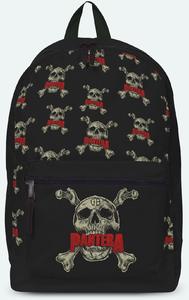 Pantera - Skull N Bones Classic Rucksack - Cover