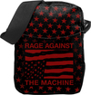 Rage Against The Machine - Usa Stars Cross Body Bag Cover