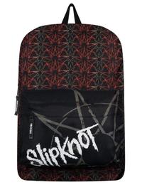 Slipknot - Pentagram Aop Classic Rucksack - Cover