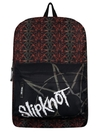 Slipknot - Pentagram Aop Classic Rucksack Cover