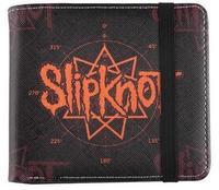 Slipknot - Star Wallet - Cover