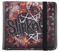 Slipknot - Pentagram Wallet - Cover