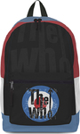 The Who - Target Two Classic Rucksack Cover