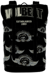 Volbeat - Established Aop Heritage Bag Cover