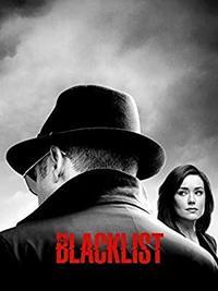 The Blacklist - Season 6 (DVD)