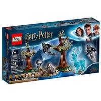 LEGO® Harry Potter - Expecto Patronum (121 Pieces)
