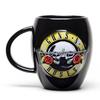 Guns n' Roses - Logo Oval Mug