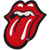The Rolling Stones - Classic Tongue Patch (Large)