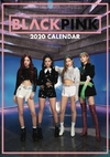 Blackpink - 2020 Unofficial Calendar