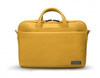 Port Zurich 14 inch Top Loader Notebook Bag - Yellow