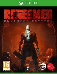 Redeemer: Enhanced Edition (Xbox One) - Cover